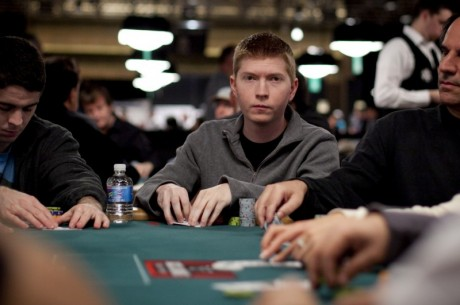 WSOP 2011: Estratégia com Josh Litlebastrd Tieman