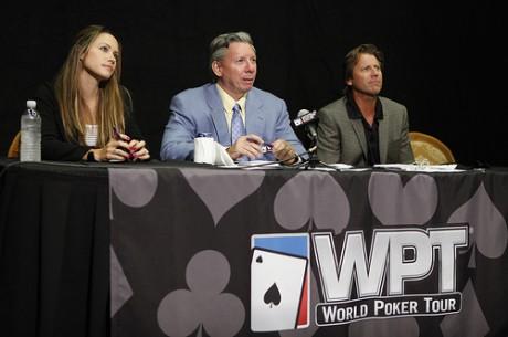 Обявиха програмата за World Poker Tour сезон 10