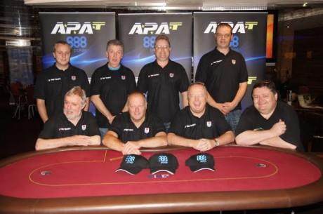APAT UK Pub Poker Team Championship Results