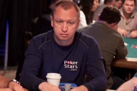 WSOP 2011: Российский штурм Турнира №48 + Итоги 29-го дня
