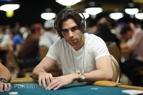 Ένα χέρι από το WSOP με τον Olivier Busquet