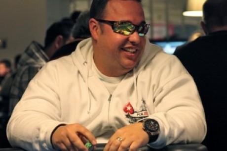 2011 World Series of Poker 29. nap: Lendvai a 12. helyen végzett