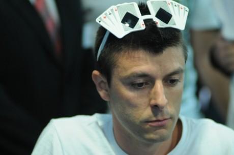 Sjajan uspeh Milana Rakića na Eureka Poker Tour-u Bugarska,Greenberg pobedio!
