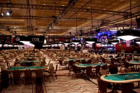 WSOP apžvalga: turnyrai ir Čempionatai