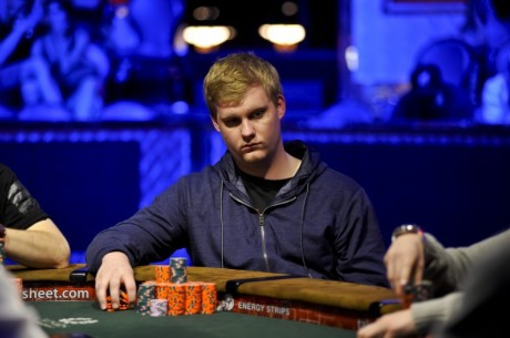 WSOP Evento #46: Moorman e Ebanks Continuam Head's-Up