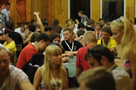 """""""Vasaros stovyklos 2011"""" turnyrų struktūros ir prizai"""