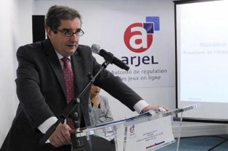 Les réactions de l'ARJEL à la suspension de FultTiltPoker.fr