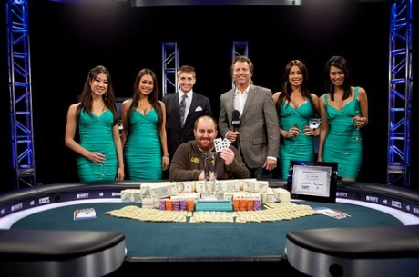 World Poker Tour az FSN-en: Bay 101 Shooting Star - 2. rész