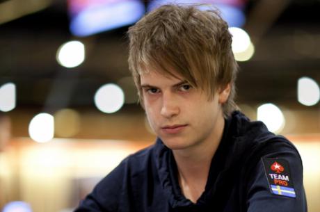 Nordmann utfordrer milliardsvensken Viktor Blom i poker
