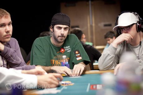 The Nightly Turbo: WSOP Bracelet for Sale, ESPN's The Nuts, and More