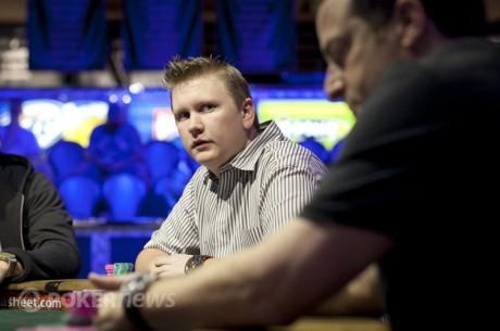 Öt érdekesség: A negyedik hét a 2011-es World Series of Pokeren