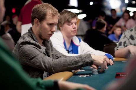 Відео репортажі з турніру $ 50,000 Poker Player's Championship та...