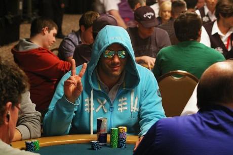 2011 WSOP: Event #54 - Diena 1A. Māris Keirišs izkrīt, Jānis Sīka startē šodien