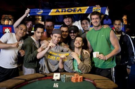 WSOP 2011 – Resultat Event #47-52, följ $50k Championship