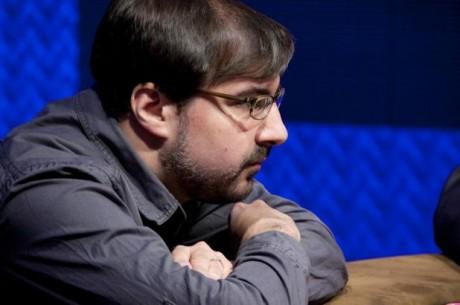 WSOP 2011 resultater fra dag 33 (lørdag) - Matt Matros vant sitt andre bracelt