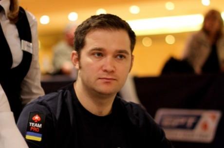 Видео репортажи со второго дня турнира $50,000 Poker Player's...