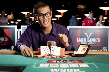 WSOP Evento #51: David Singontiko Ganha à Primeira ($268,235)