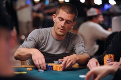 Lamb och Hansen i toppen av $50k Poker Player Championship