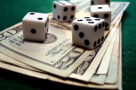 УМВС Луганську бореться з нелегальним азартом
