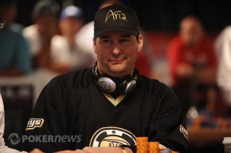 Phil Hellmuth по пътя към нова финална маса в $50,000 Poker Player's...