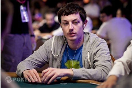 WSOP $50,000 Poker Player's Championship