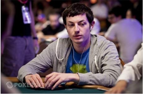 WSOP $50,000 Poker Player's Championship