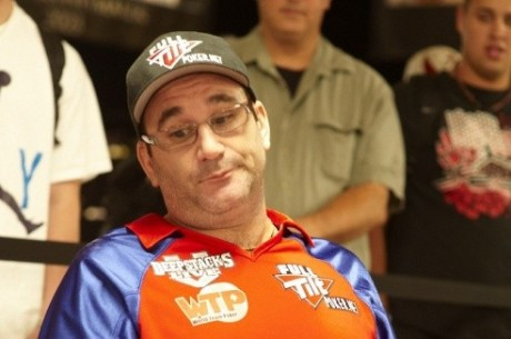 "Pokera vēsture: Maiks ""Balamute"" Matusovs"