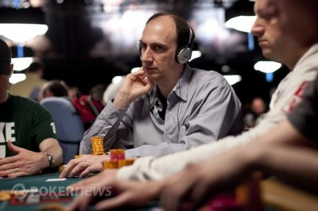 World Poker Tour on FSN: Hollywood Poker Open — Part I