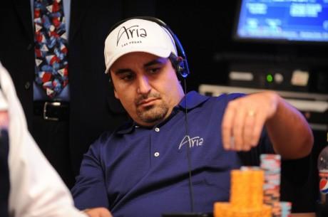 WSOP Evento #55: Josh Arieh vai à Frente