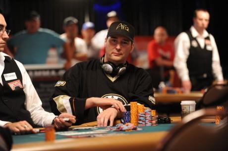 WSOP 2011: Report posledných piatich dní