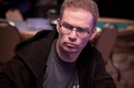Warren Wooldridge Makes Event #54 Final Table
