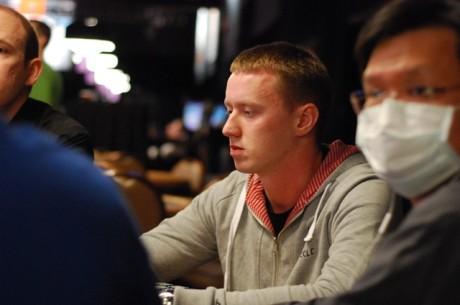 Lietuviškas WSOP: Turnyre Nr.54 geriausiai sekėsi Speedukui