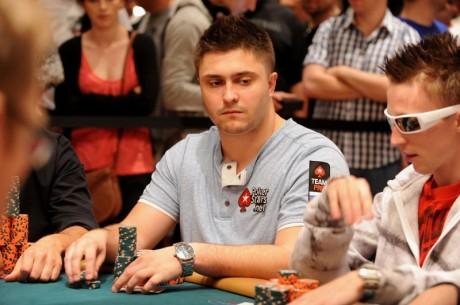 WSOP 2011: Lykov Cheira a Bracelete