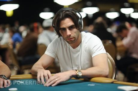 Analyse de main (WSOP 2011) : Dans la tête d'Olivier Busquet