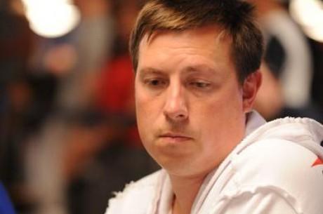 WSOP 2011: У Щемєлєва четвертий стек у Чемпіонаті...