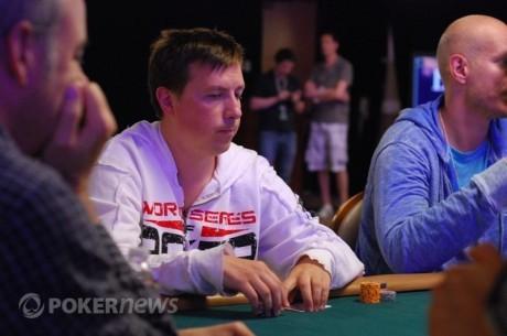 WSOP 2011: Щемєлєв тримається в грі + Підсумки 36-го дня