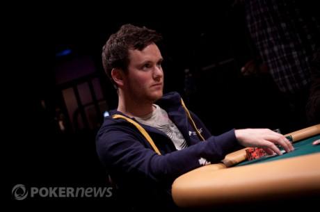 WSOP – Harald Olsen ble nr 5 i $1.000 NLH