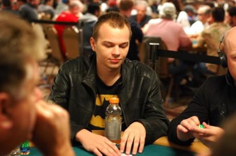Lietuviškas WSOP: Paskutinė repeticija prieš pagrindinį turnyrą