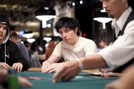 WSOP Main Event Brit Betting Markets