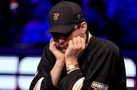 WSOP 2011: Хельмут снова второй + Итоги 37-го дня