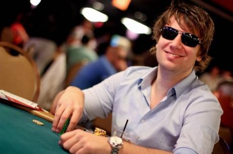 WSOP 2011 - Main Event - Dag 1A: De Goede chipleader der Nederlanders na dag 1a