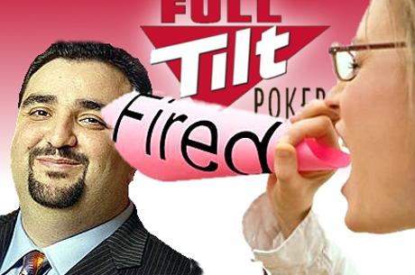 Novinky ohledně Full Tiltu