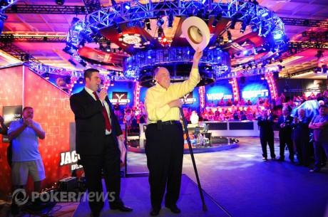 Ден 1А от 2011 WSOP Main Event е вече в историята!