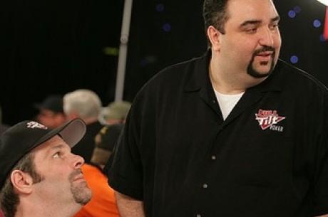 PokerNews Boulevard: Full Tilt Poker ontkent opstappen Ray Bitar