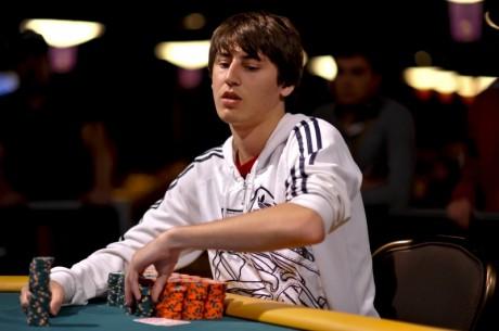 WSOP Evento #56: Anter Lidera Quando se Joga 3-Handed