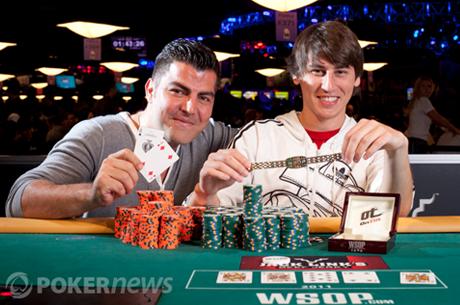 Raport WSOP - Poznaliśmy 2 nowych mistrzów