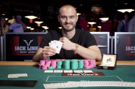 WSOP Evento #57: Nick Binger Leva Ouro para Casa ($$397,073)!