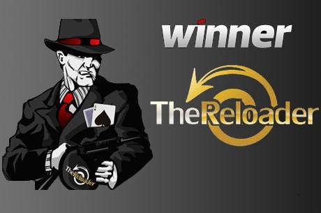 Grandes Bónus à Solta na Winner Poker