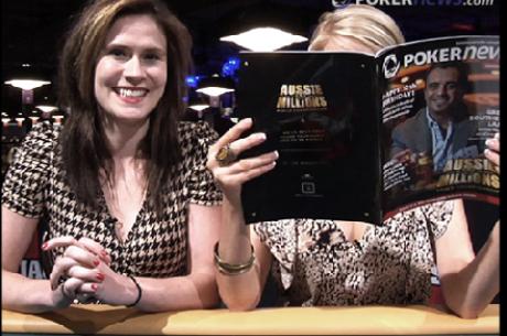 WSOP 2011: Resumo Semanal com Lynn Gilmartin & Sarah Grant - VI