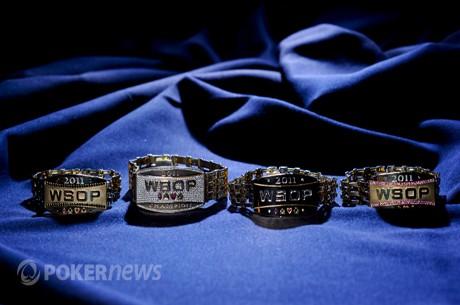6865 startande i WSOP Main Event - $8,7 miljoner i förstapris